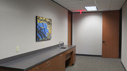Piney Point meeting room